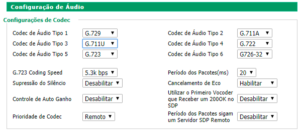 ATA KHOMP KAP 208 | Manual SIP, Nº GRÁTIS e minutos